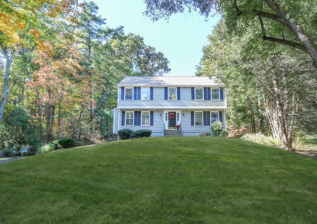 front exterior image of 47 Nebo Street, Medfield MA