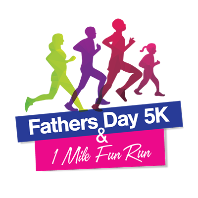 rocky woods father's day family 5k trail run