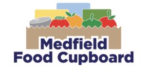 Logo of Medfield Food Cupboard